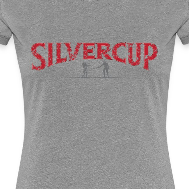 Silvercup (inspired by Highlander)