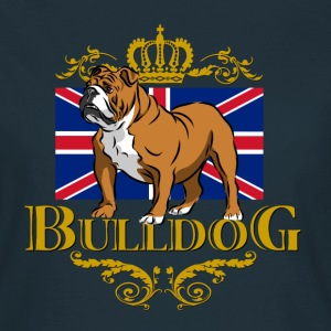 english_bulldog_tshirt T-Shirts - Women's T-Shirt