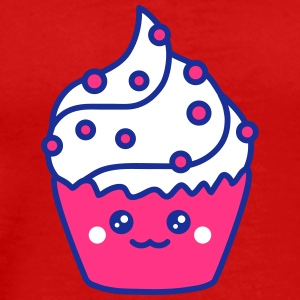 Cute Cupcake T-Shirts - Men's Premium T-Shirt