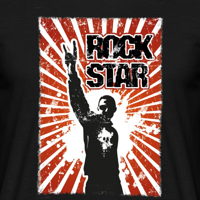 ROCKSTAR Metalhead v1