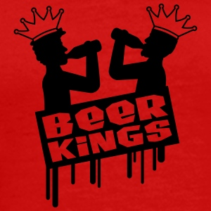 Beer Kings T-shirts - Premium-T-shirt herr