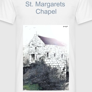St Margarets Chapel - Men's T-Shirt