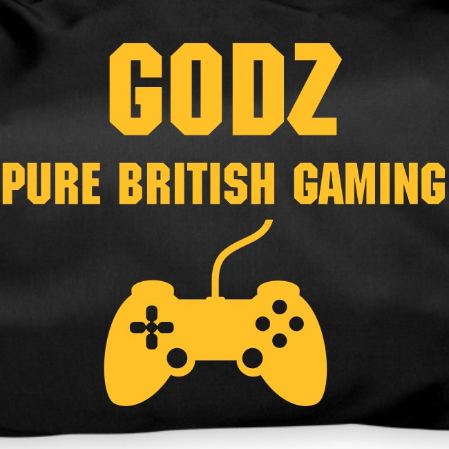 Godz Official Holdall