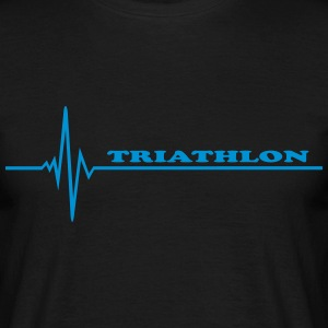 Triathlon T-Shirts - Men's T-Shirt