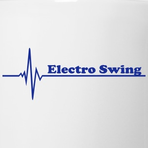Electro Swing Bottles & Mugs - Mug