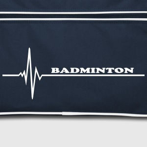 Badminton Bags  - Retro Bag