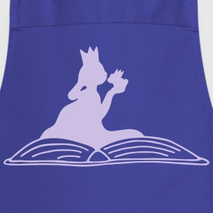 Fairy tale 1  Aprons - Cooking Apron