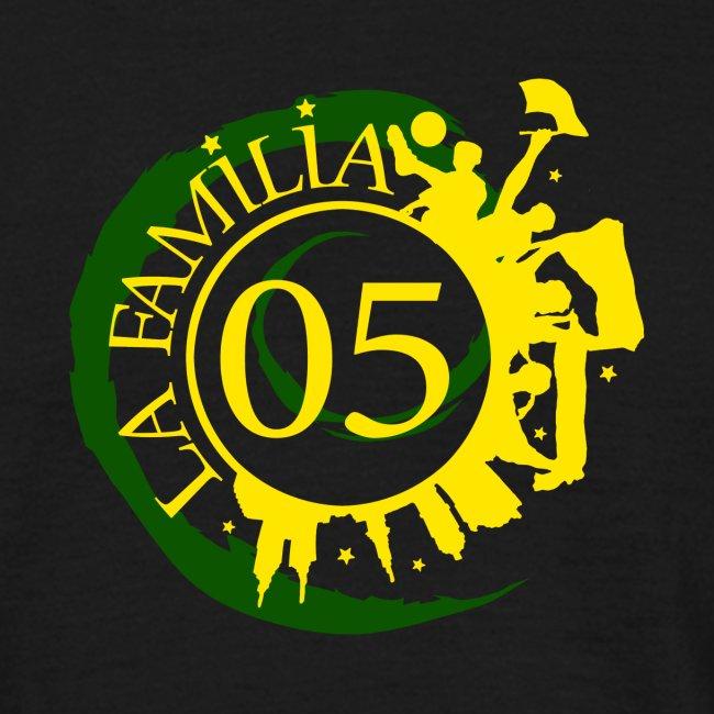 La Familia 05 Logo