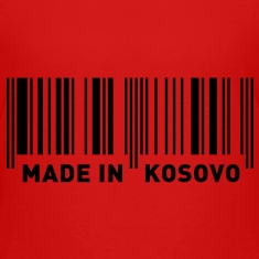 MADE IN KOSOVO