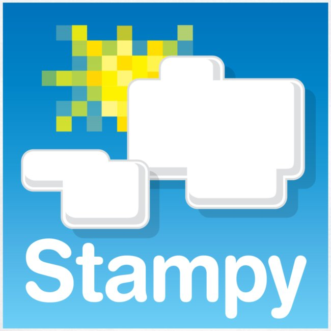 Stampy Logo - Woman's T-shirt