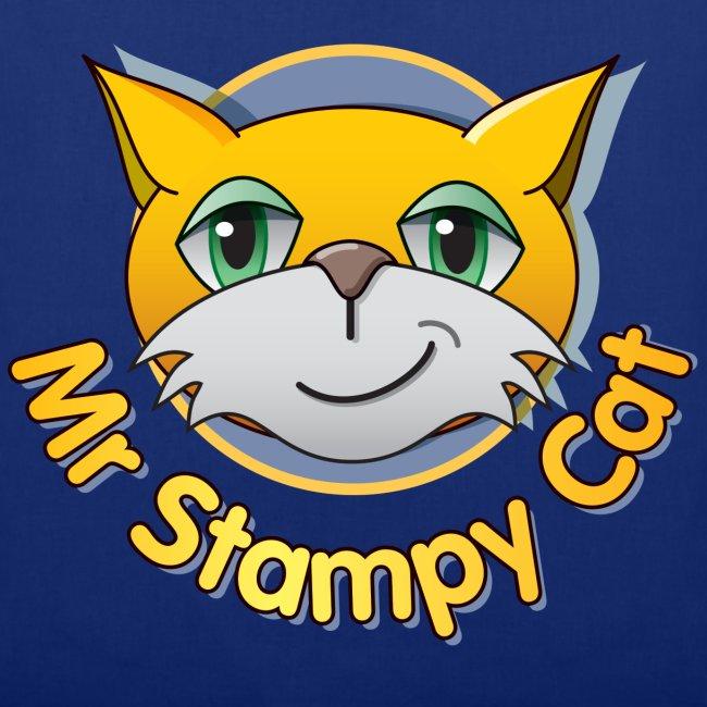 Mr. Stampy Cat - Bag