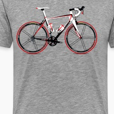 Race Bike T-Shirts