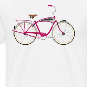 Schwinn Bicycle T-Shirts - Men's Premium T-Shirt