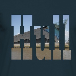 Hull, Yorkshire T-Shirts - Men's T-Shirt