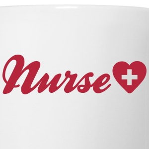nurse Bottles & Mugs - Mug
