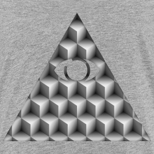 Illuminati Shirts - Teenage Premium T-Shirt