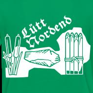 Motiv ~ T-Shirt Lütt Nordend - Kinder