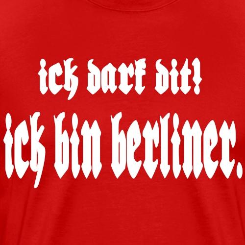 Berliner Schnauze 3