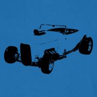 Design ~ Mens v neck t-shirt