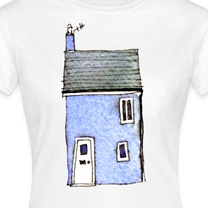 Devon Thursday T-Shirts - Women's T-Shirt