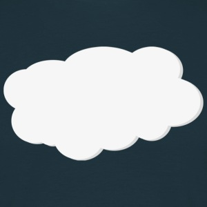 Cloud T-Shirts - Men's T-Shirt