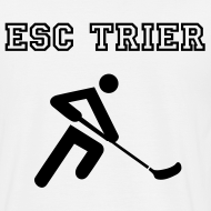 Motiv ~ ESC Trier Floorball Shirt