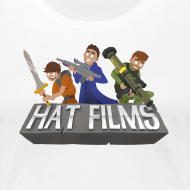 Design ~ Hat Films - Locked n Loaded Women's Classic T-Shirt
