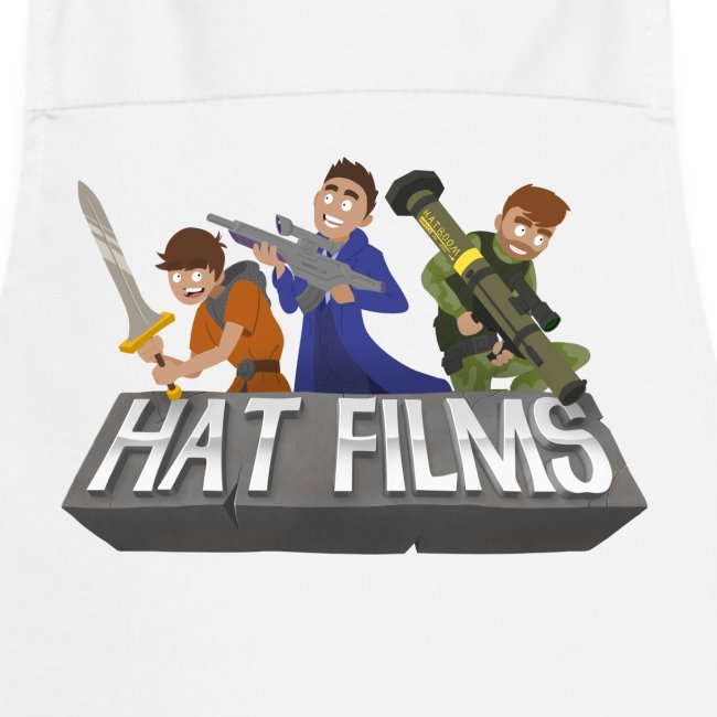 Hat Films - Locked n Loaded - Apron