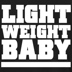 Light weight baby | Mens Tee - Men's T-Shirt