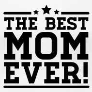 Ontwerp ~ the best mom ever!