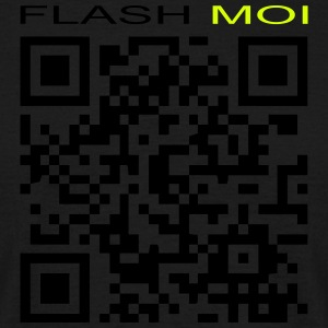 Flash moi Tee shirts - T-shirt Homme