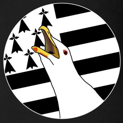 Armorican seagull