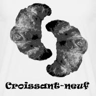 Design ~ Croissant-neuf (white)