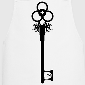 Key / Old Key   Aprons - Cooking Apron