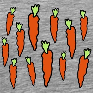 Carrots T-Shirts - Men's Premium T-Shirt