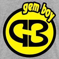 ~ T-shirt bambino GB
