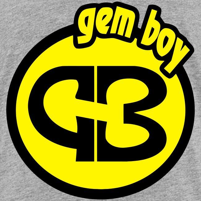 T-shirt bambino GB