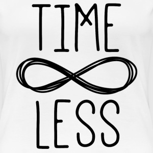 Timeless - Frauen Premium T-Shirt