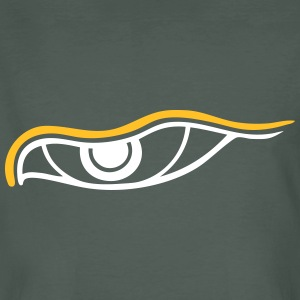 Buddha Eye 2c T-Shirts - Men's Organic T-shirt