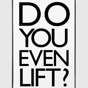 Do you even lift |  iPhone 4/4s cover - iPhone 4/4s Hard Case