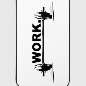 Work. |  iPhone 4/4S cover - iPhone 4/4s Hard Case