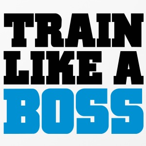 Train like a boss | iPhone 4/4S cover - iPhone 4/4s Hard Case