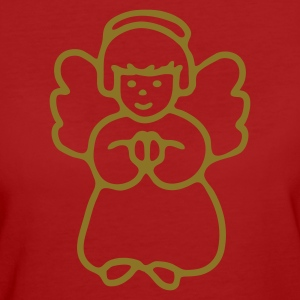 angel  - Women's Organic T-shirt