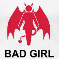 Diseño ~ Bad Girl