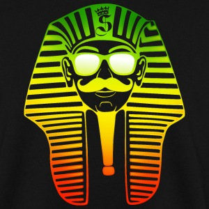 Pharaon Swagg Rasta Hoodies & Sweatshirts - Men's Sweatshirt