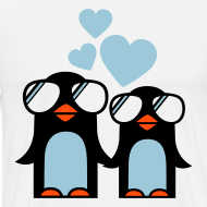 Diseño ~ Penguins in Love