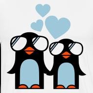 Diseño ~ Penguins in Love