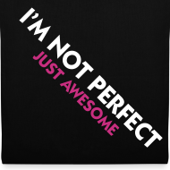 Diseño ~ not perfect, awesome