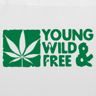 Diseño ~ Young and Wild and Free