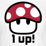Diseño ~ 1 UP! (rojo)